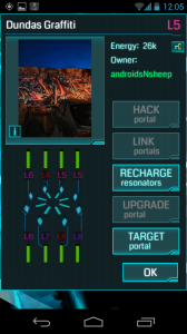 Ingress-Portal-Screen